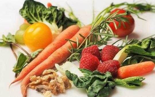 diet rheumatoid arthritis