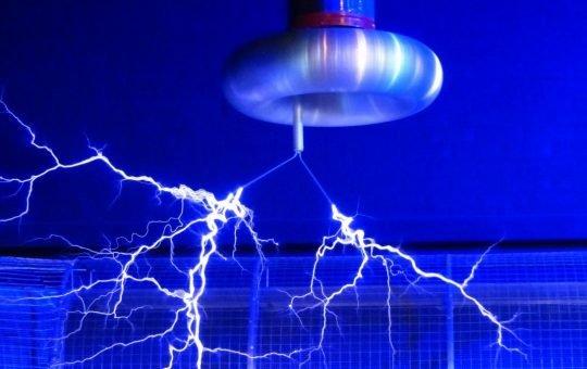 arus elektrik dan beza keupayaan