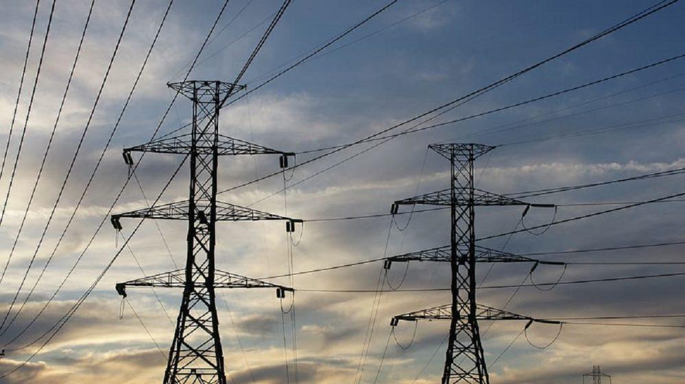kuasa elektrik
