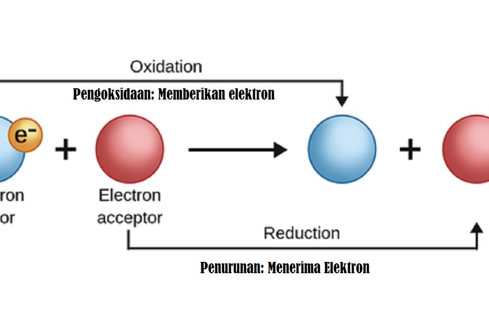 Tindak Balas Redoks dalam Kimia